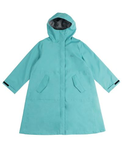 RAIN COAT -MIGHTY-