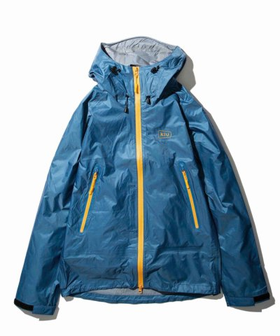 KiU RAIN JACKET -MIGHTY-
