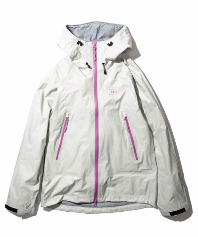 RAIN JACKET -MIGHTY-