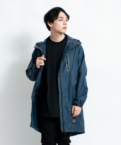KiU RAIN ZIP UP