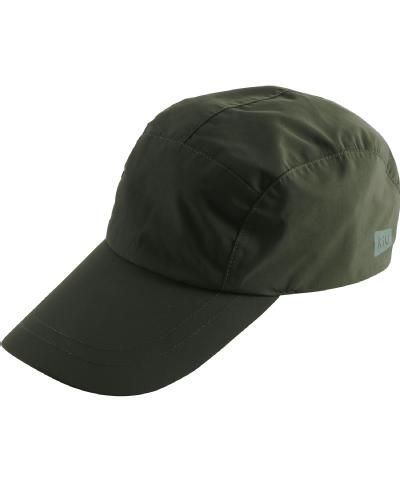 LONG VISOR CAP 3LAYER