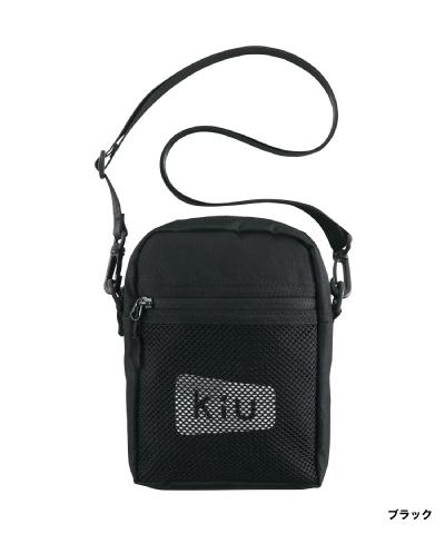 600D MESH MINI SHOULDER BAG