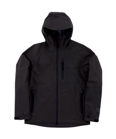 4WAY STRETCH MEN'S RAIN JACKET