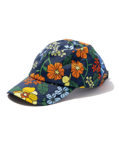 6 PANEL CAP 3LAYER