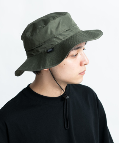 300D SAFARI HAT