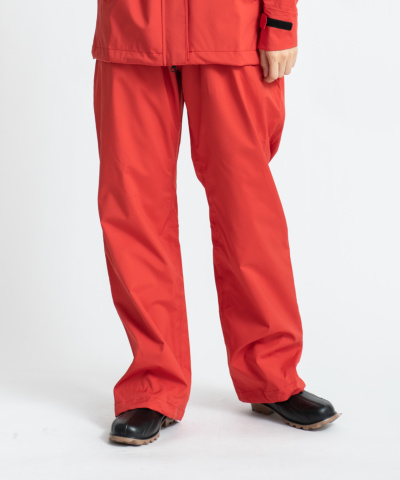 2WAY STRETCH RAIN PANTS -MIGHTY-
