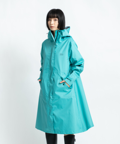 RAIN COAT -MIGHTY- 2nd