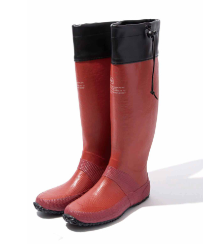 PACKABLE RAIN BOOTS 2nd
