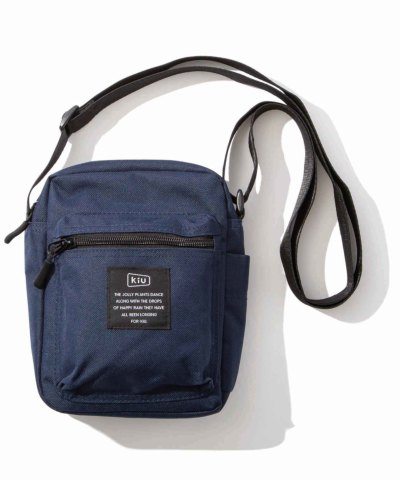 600D SHOULDER POUCH