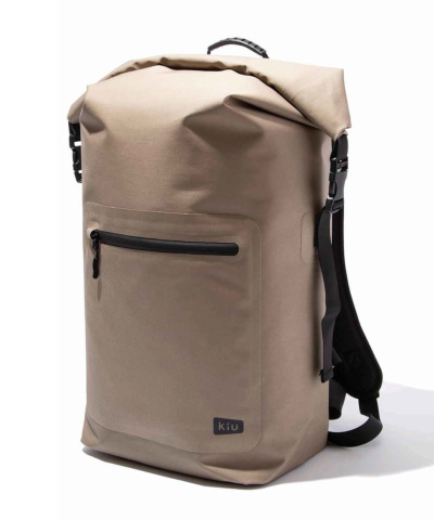 WELDER ROLLTOP BACKPACK 2